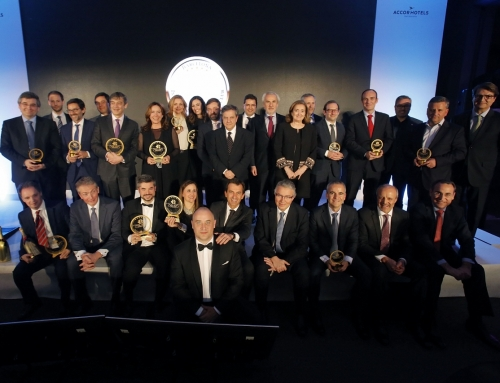 MOVERS & SHAKERS AWARDS – BIBC (Barcelona International Business Club)