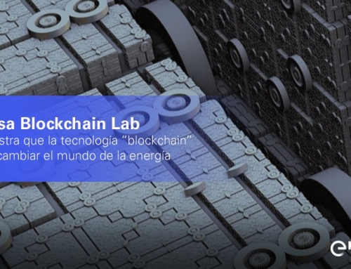 BLOCKCHAIN CONTEST by ENDESA