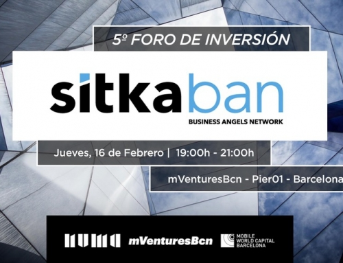 Forum INVERSION SITKA BAN – Sitka Capital