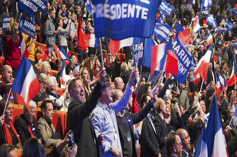 Le Pen's Frexit: a good idea?