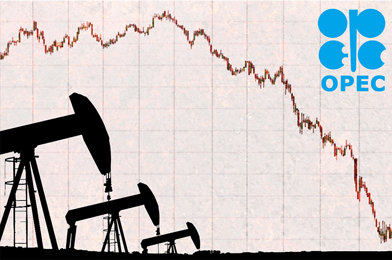 OPEC: State of Decay