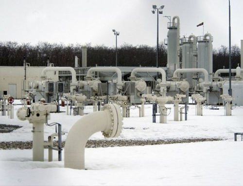 We are approaching the time of gas market injection in Europe, but will we get there unharmed?