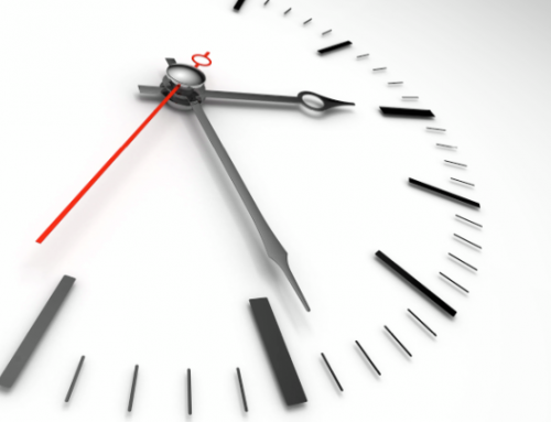 The end of the daylight saving time: how does it affect to the company's energy costs?