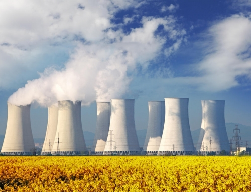 NUCLEAR BLACKOUT: The milestone that will condition the energy transition