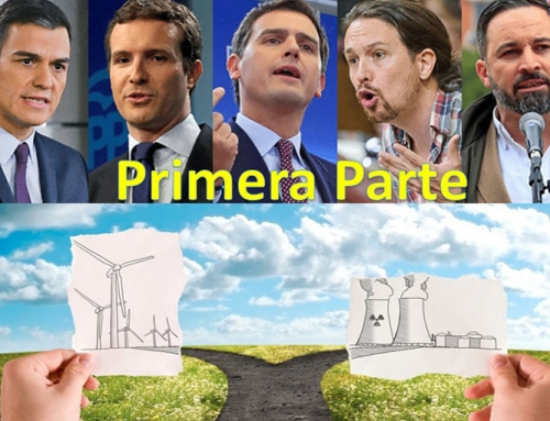Energy sector and the General Elections 2019 – What proposals do coalitions bring to their programs? Coalition of the Left (PSOE, PODEMOS)