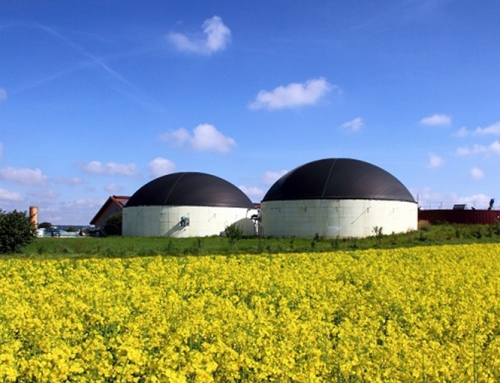 Biogas in Spain: a lot of potential and no interest