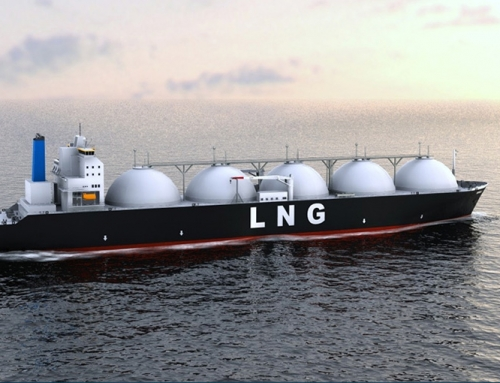 IS IT PROFITABLE TO BRING US LNG? TO SPAIN?