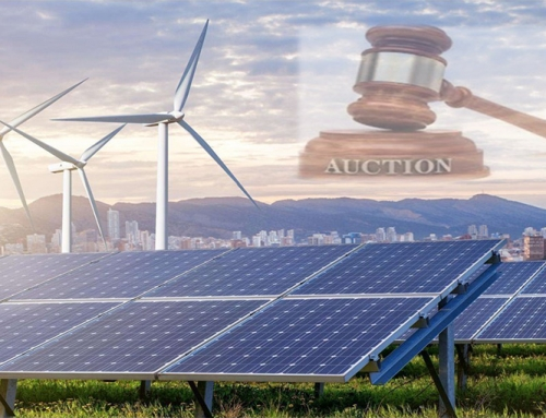 RENEWABLE AUCTIONS, what are they and what is behind the price diversity?