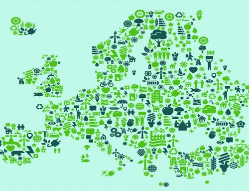 A Green Deal for Europe
