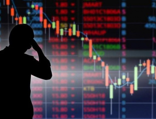 Panic in the markets … How does it affect me? What should I do?