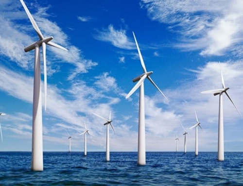 The potential of offshore wind energy