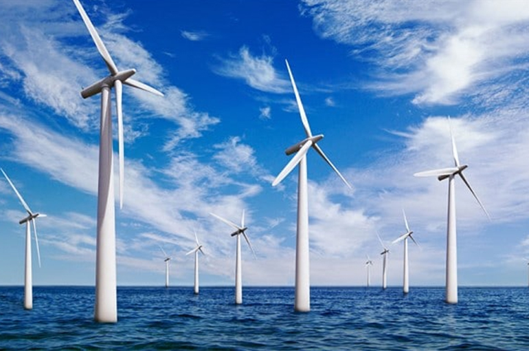 The potential of offshore wind energy – Magnus Commodities